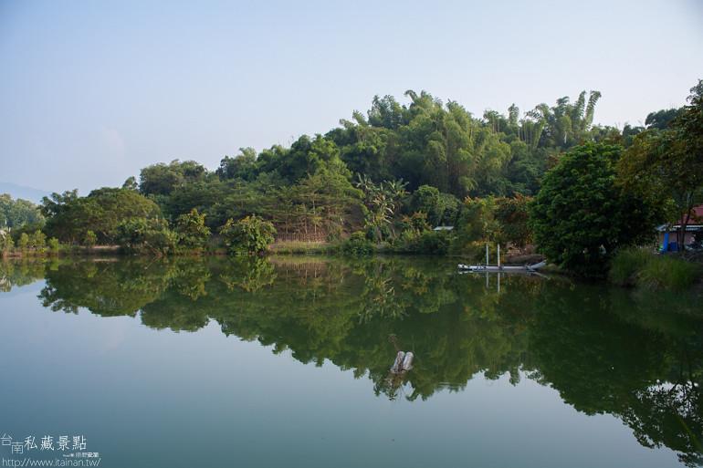 台南私藏景點-南化大貢山連心湖 (19)
