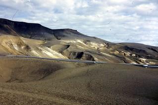 Antonia Islanda 2003