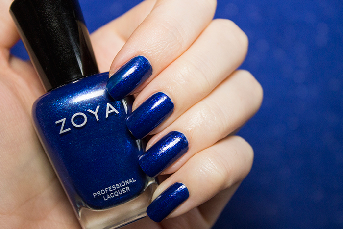 Zoya Song from BigGreenSmile.com