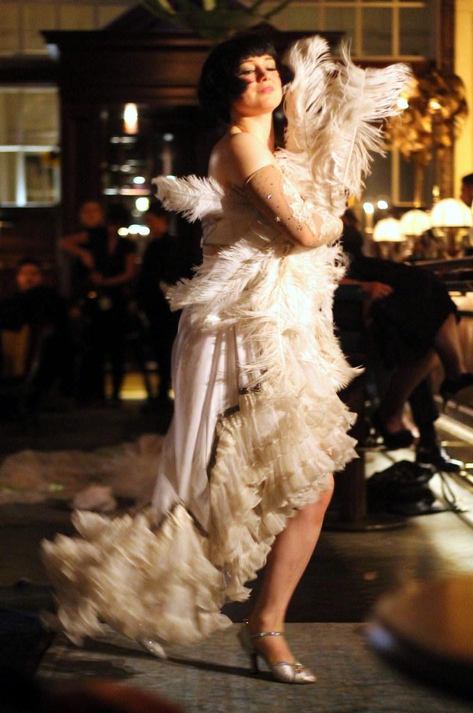 Rosewood Hotel Cabaret (4)