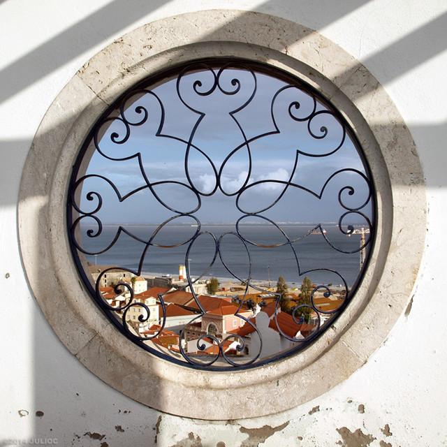 circular views