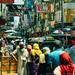 Colombo Sarees Market