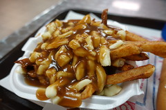 Poutine @ Montreal Pool Room @ Ville-Marie @ Montr…