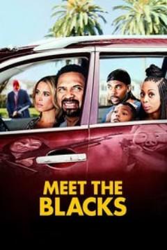 Assistir Uma Noite com a Família Blacks Legendado