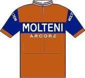 Molteni - Giro d'Italia 1969