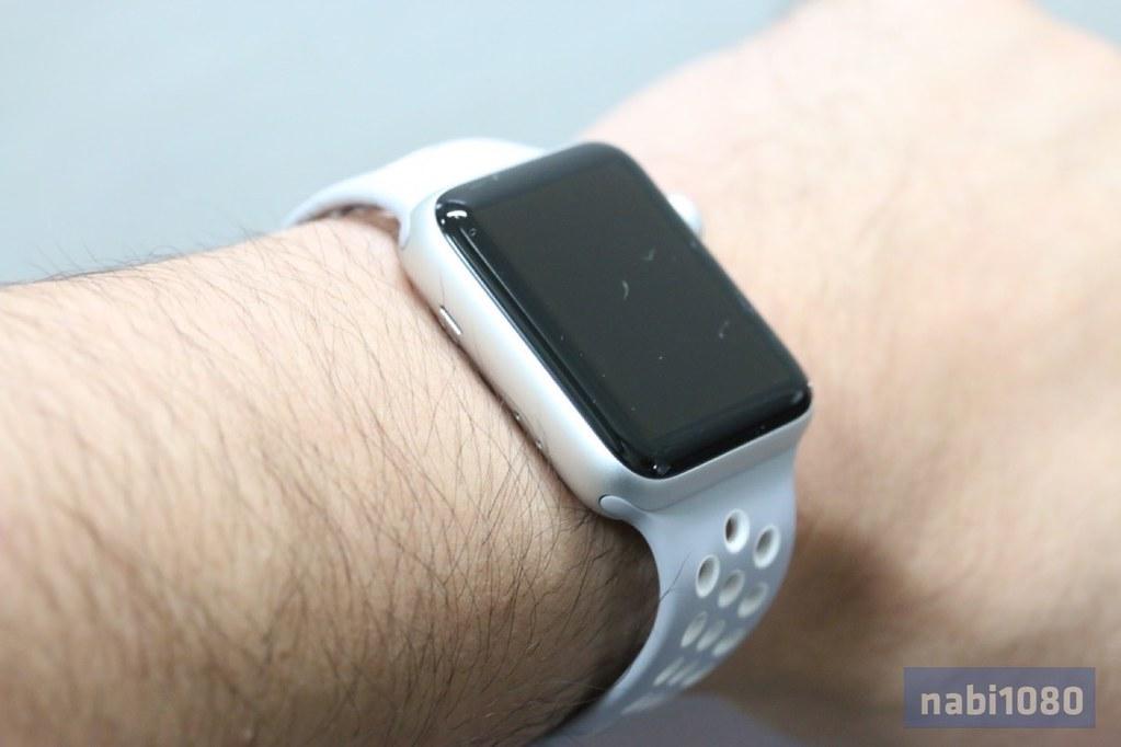 Apple Watch Nike+12