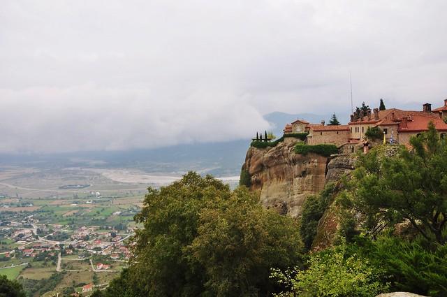 Agios Stefanos Klooster/monastery