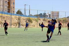 Futbol MD Col Saint Dominic vs Col Castilla y Aragon