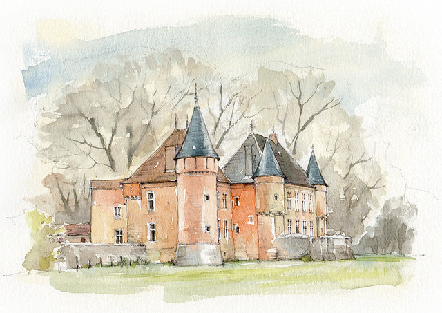 Photo of Bourg-en-Bresse in the TripHappy travel guide