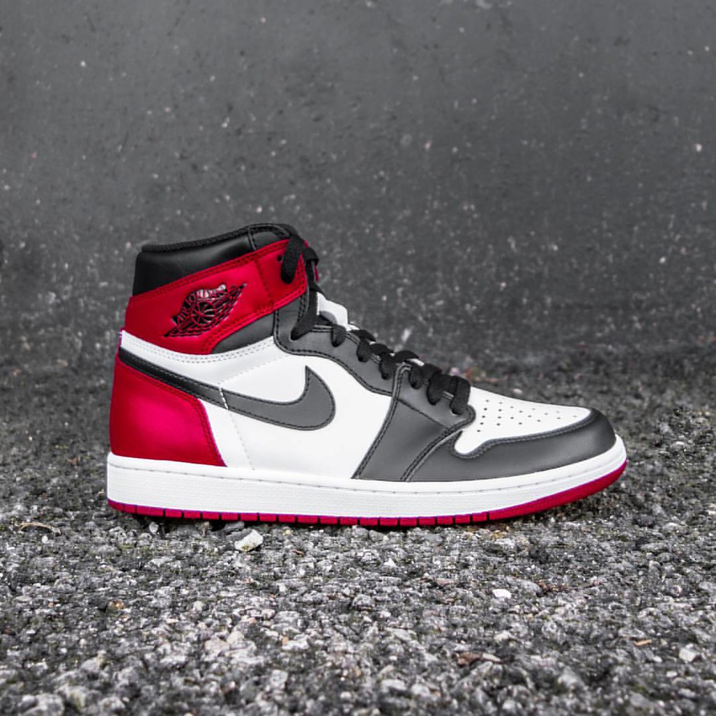 check out 8214c 465b2 Coming out this weekend is the Air Jordan Retro 1 OG 'Blac ...