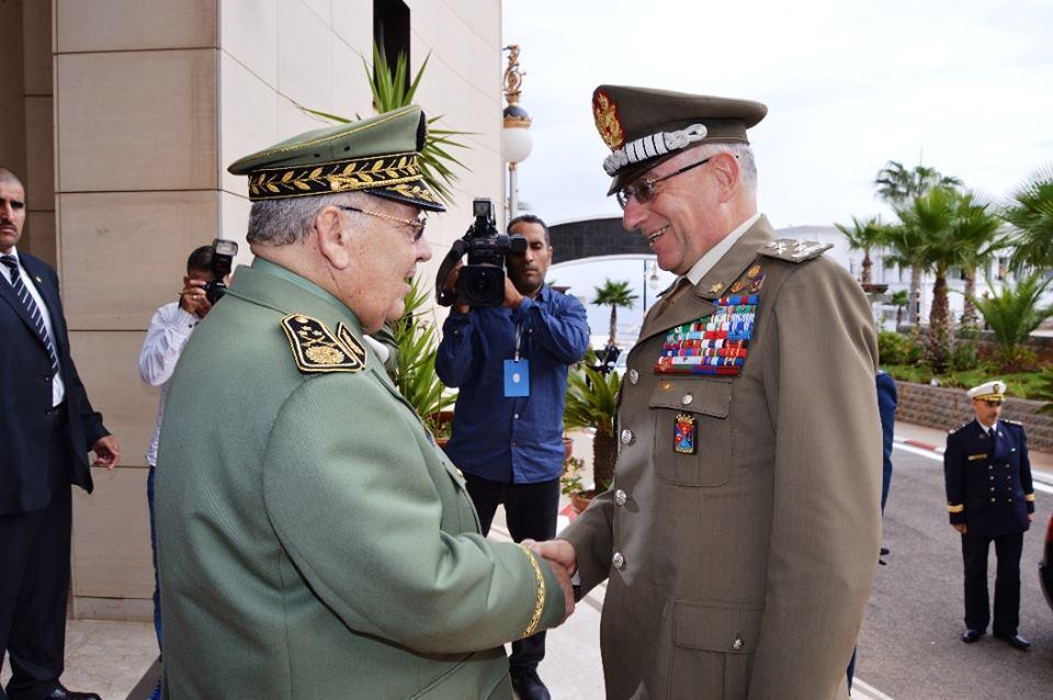 الجزائر : صلاحيات نائب وزير الدفاع الوطني - صفحة 5 30743192656_2fe4f7989f_o
