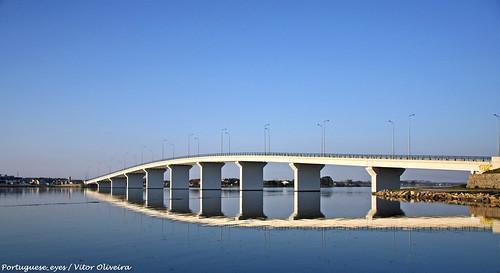Ponte da Varela - Portugal