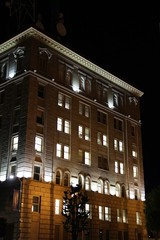 San Pedro City Hall (Before)