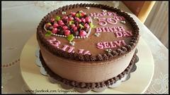 Swiss Chocolate Cake....🍰 🇨🇭 🍰