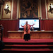 17/11/2016 - Conferencia DeustoForum de la cantante de ópera Teresa Berganza