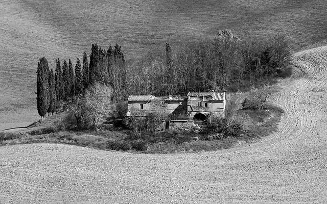 abandoned isle