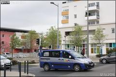Citroën Jumpy - Tam Montpellier 3M (Transports Alternatifs de Montpellier Méditerranée Métropole)