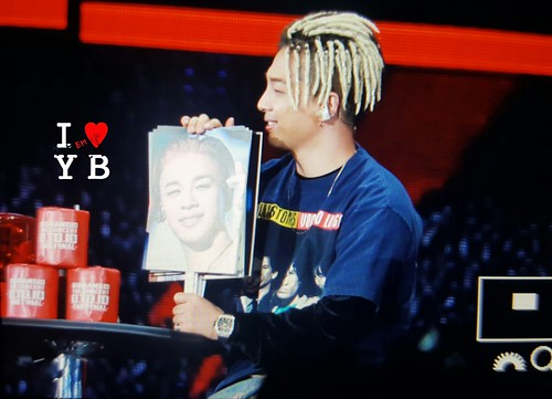 BIGBANG Hajimari No Sayonara Osaka Event 2 2016-12-29 (14)