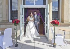 Hyndburn Leisure_Wedding Open Day34