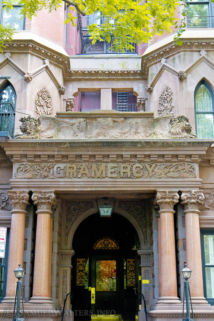 The Gramercy Park House
