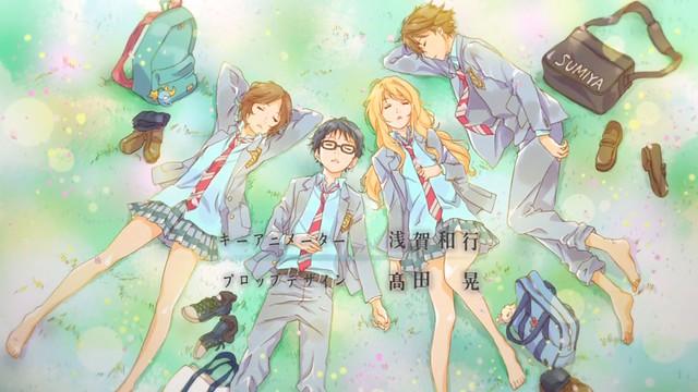 KimiUso ep 1 - image 05