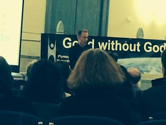 Peter Tatchell Devonport Guildhall