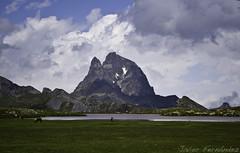 Ascensión Vértice de Anayet (2.559m)(04-08-2014)