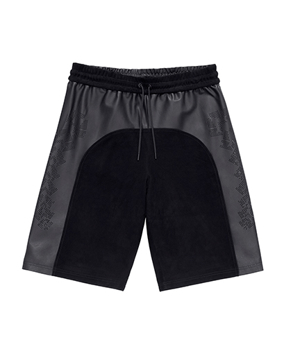 1413416580437_Alexander-Wang-for-H-M-Lookbook-Leather-Shorts