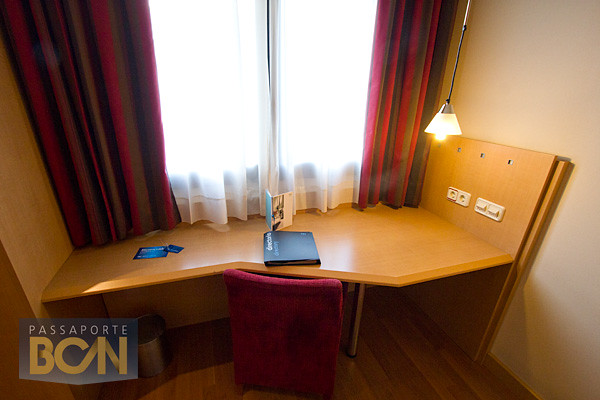 Hotel NH La Maquinista, Barcelona