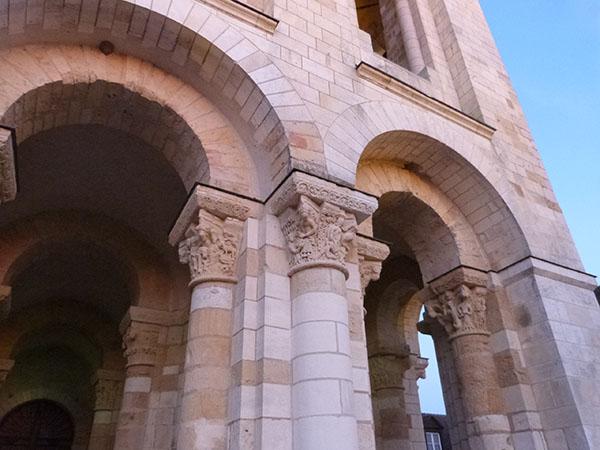 colonnes fleury