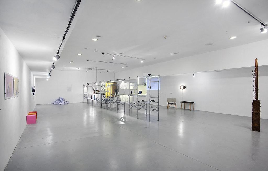 מוזאון עיצוב בבית האמנים, צילום: אסף ורן ארדה