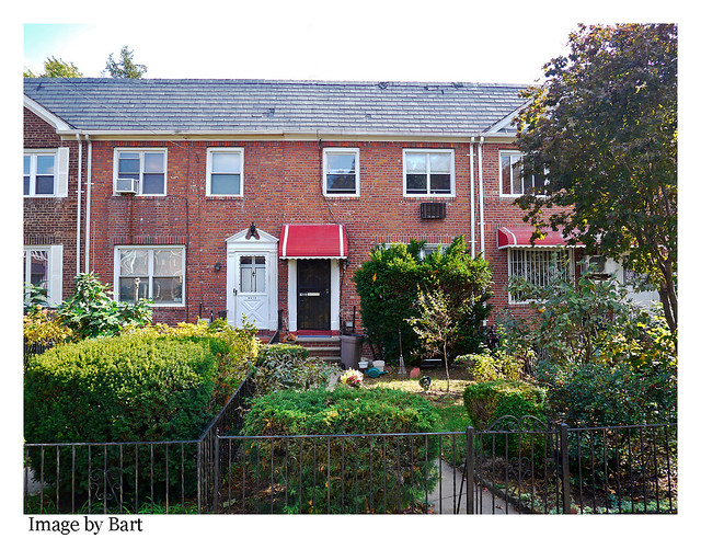 2 FAMILY MIDDLE VILLAGE  -Under Contract-