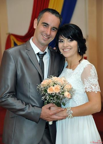 """Concursul """"Cuplul anului 2014"""" > Denis şi Nataşa Marcu"""