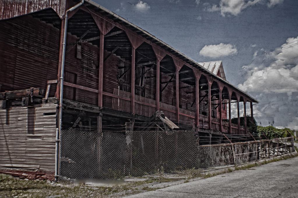 Factory Martinsburg Wva