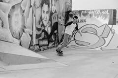 ADRIEN ; Skate Parc