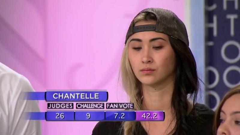 25 Chantelle
