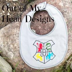 Shop Out of My Head Designs