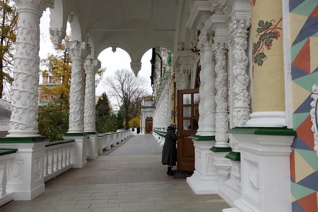 253 -  Trinitry Lavra (Sergiev Possad)