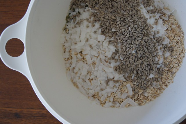 rice malt syrup granola DSC00853