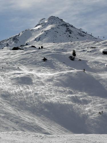 Mont du Vallon