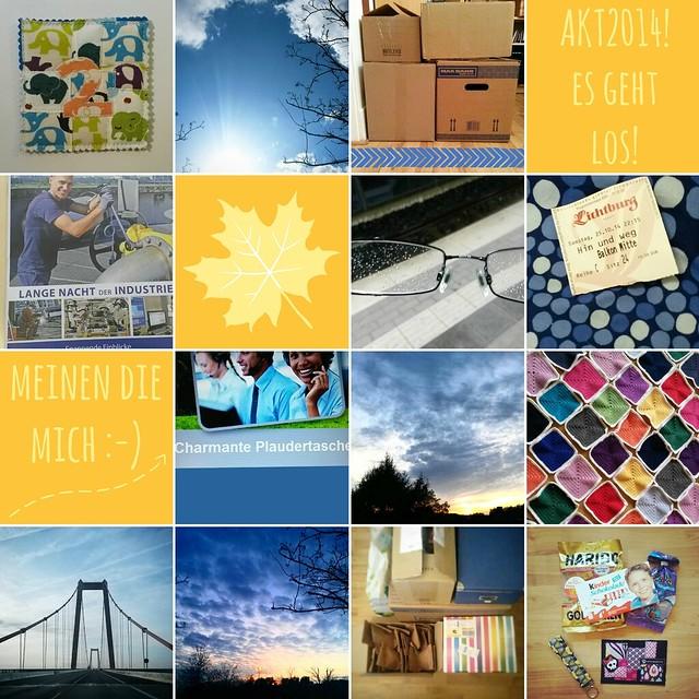 Monatsrückblick Oktober 2014 - Goldengelchen - Teil03