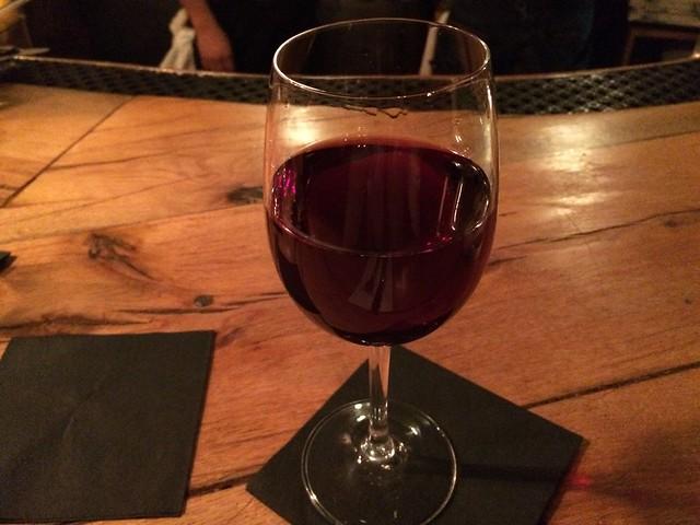 Schiava red wine - Rubirosa