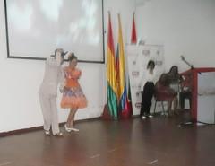 Alcalde Solidario e Incluyente de la Orinoquía Colombina 2013 - 2014