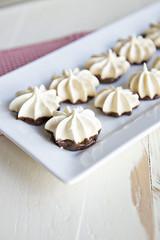 baking, buttercream, baked goods, food, icing, dessert, cuisine, meringue,