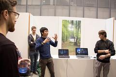 Z33 nodigde MAD-faculty en UHasselt uit voor een cross-over workshop in het Futures Lab. Een 40-tal studenten van de MAD-Faculty en UHasselt verschillende Future Fictions voor de publieke ruimte in Hasselt.  www.z33.be/projecten/cross-over-workshop-public-space-mad...  www.z33.be/blogs/futures-lab-workshops-en-werkateliers-op...  www.z33.be/blogs/future-fictions-voor-de-publieke-ruimte-...  In het kader van de tentoonstelling Future Fictions (05.10.2014-04.01.2015) www.z33.be/projecten/future-fictions