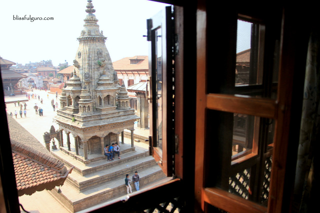Where To Stay In Bhaktapur Nepal