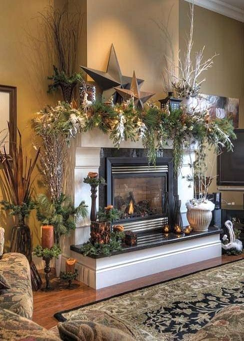 Dressing your Home for the Holidays | #LivingAfterMidnite