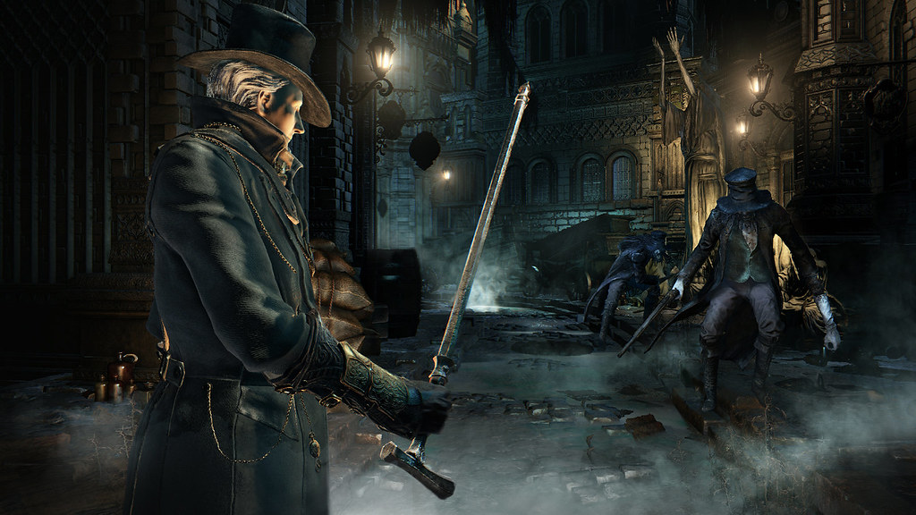 Bloodborne (Out now) - Page 2 15214512813_ceeccf9510_b