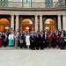 IVLP Alumni Reunion 2014