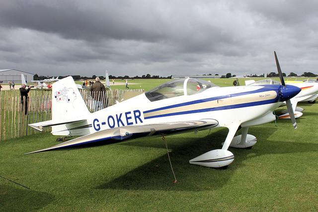G-OKER